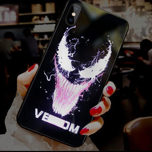 Superhero Induction Light Phone Case - Super Cool Phone Cases!