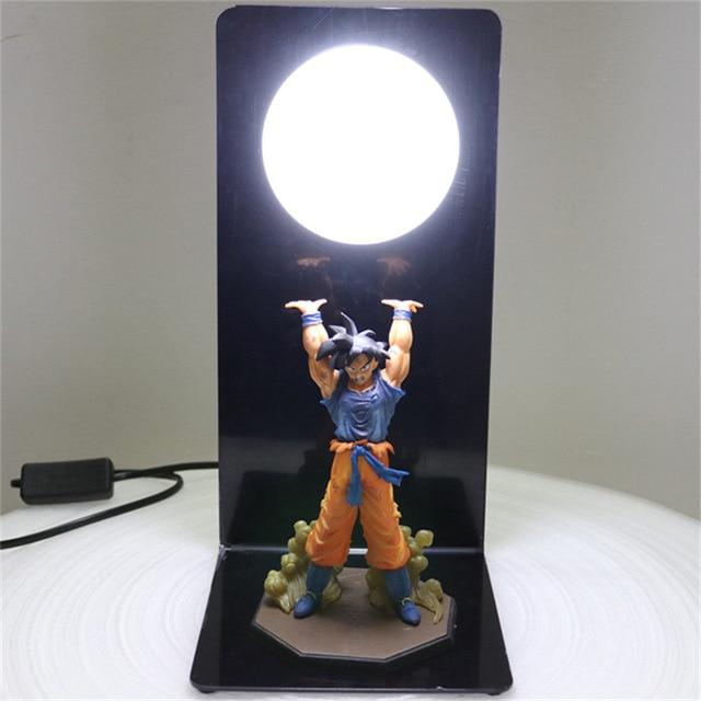Dragon Ball Lamp