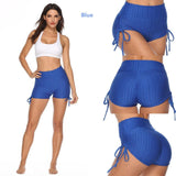 Bootylift Fitness High Waist Shorts