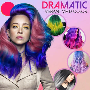 Thermochromic Color Changing Wonder Dye