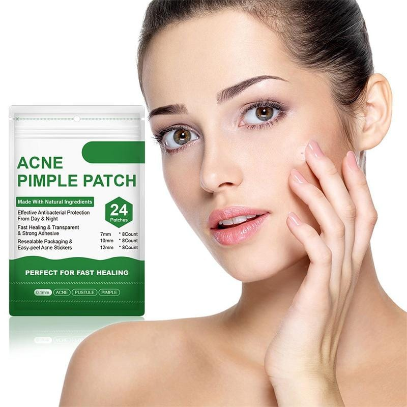 Acne Pimple Patches