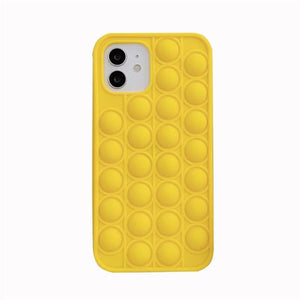 Pop It iPhone Case
