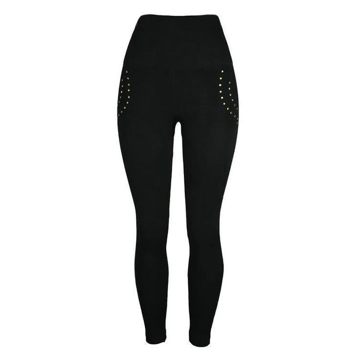 Hollywood High Waist Shaping Leggings