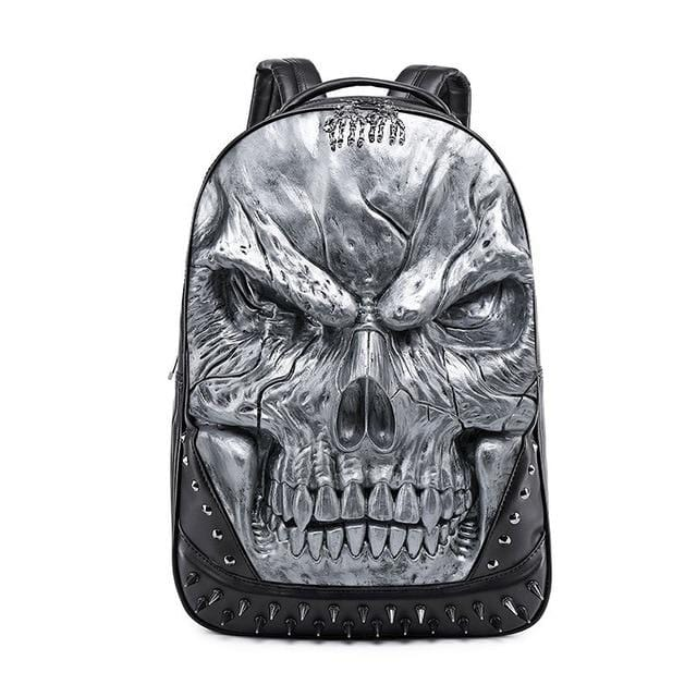 UNDERWORLD LEATHER BACKPACK
