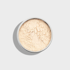 Mineral Foundation Powder (brush not inc.)