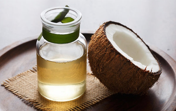Coconut Oil Blog