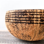 Load image into Gallery viewer, Coconut Bowl - Buddah - Sasak Market