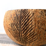 Load image into Gallery viewer, Coconut Bowl - Palm - Sasak Market
