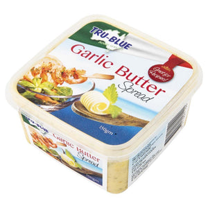 GARLIC SPREAD 150G - Bake With Yen