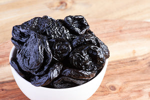 PITTED PRUNE 450G