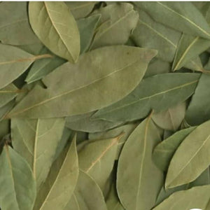 BAY LEAVES (TURKEY) 100G - Bake With Yen