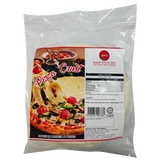 BWY PIZZA CRUST 6PCS - Bake With Yen