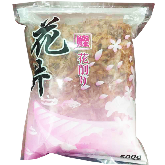 BONITO FLAKES 500G - Bake With Yen