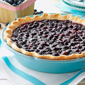 FRUTTOSE PIE FILLING - BLUEBERRY 595G