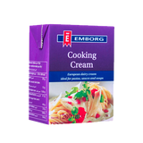 EMBORG COOKING CREAM (1L & 200ML)