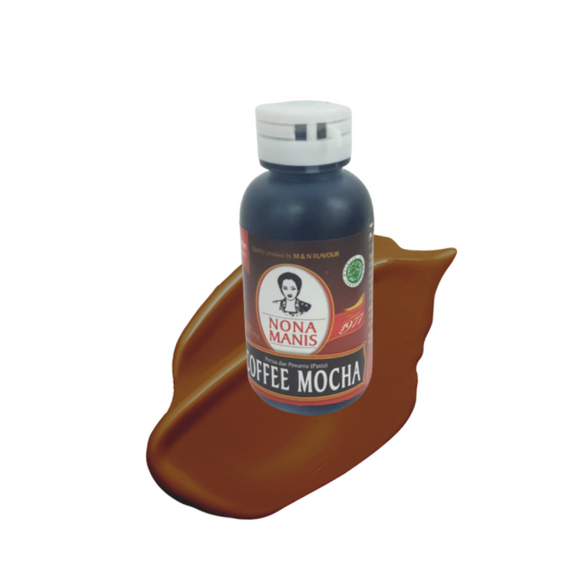COFFEE MOCHA PASTE 70ML