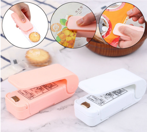PORTABLE HEAT SEALER