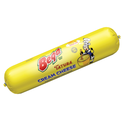 TATURA CREAM CHEESE 500G - Bake With Yen