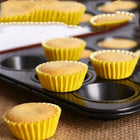 MUFFIN CONVEX PAN (12CUPS)