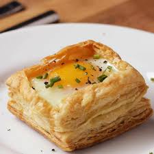 PUFF PASTRY MARGARINE 1KG