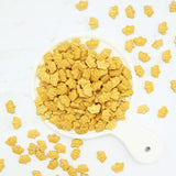 GOLD CROWNS 16MM BTL 65G(EDIBLE DECO)