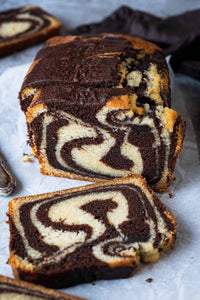 BWY MARBLE CAKE MIX 560G