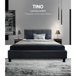 Artiss TINO King Single Size Bed Frame