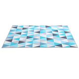 Artiss Floor Rugs Rug 200 x 290 Area Large Carpet Soft Bedroom Modern Short Pile