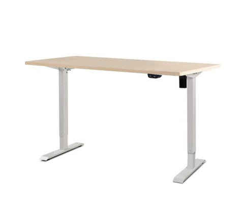 Electric Standing Desk Height Adjustable - 100cm