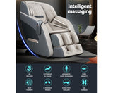 3D Electric Massage Chair Zero Gravity Recliner