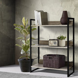 Artiss Bookshelf Display Shelves & Wall Storage
