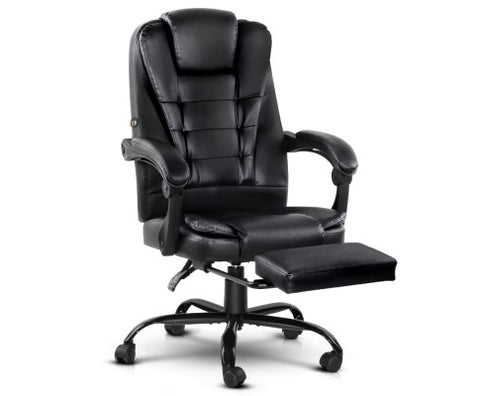 Electric Massage Office Chair Recliner