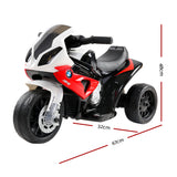 Kids Ride On Motorbike BMW Licensed S1000RR Red