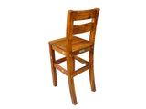 Junoir High Chair (Acacia)