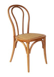 Bentwood Chair Natural Set Of 2