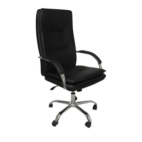 Office Chair Executive - Black