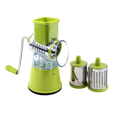 Multifunctional Manual Cutting Vegetable Slicer