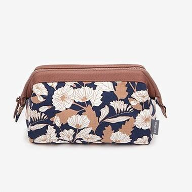 Copy of Travel Animal Flamingo Make Up Bag