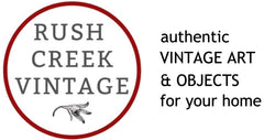 Rush Creek Vintage