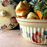 Vintage Bake Rite Covered Baking Dish (1940s) - Rush Creek Vintage