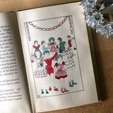 Vintage Children's Book, Joy and the Christmas Angel (1949) - Rush Creek Vintage