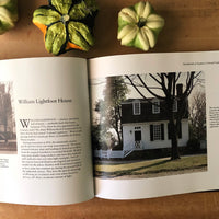 Williamsburg Before and After - The Rebirth of Virginia's Colonial Capital Book (1989) - Rush Creek Vintage