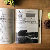 A Field Guide to American Architecture Book (1980) - Rush Creek Vintage
