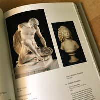 The Louvre - 7 Faces of a Museum Book (1987) - Rush Creek Vintage