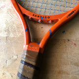 Vintage Racquetball Racquets, Set of Three (c.1970s+) - Rush Creek Vintage