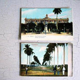 Vintage Postcards from Cuba (ca.1900s) - Rush Creek Vintage