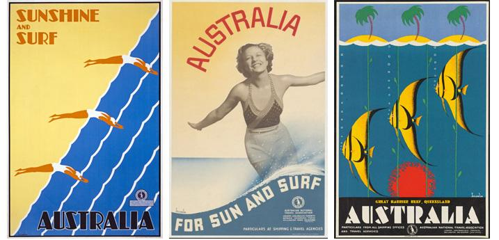 Hey Mate, Here's Some Australia Day Inspo
