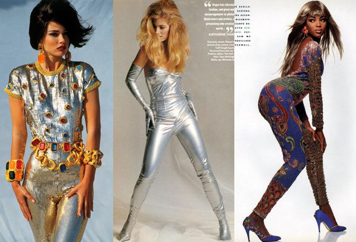 Ra Ra How To : Catsuits with Planet Hostile