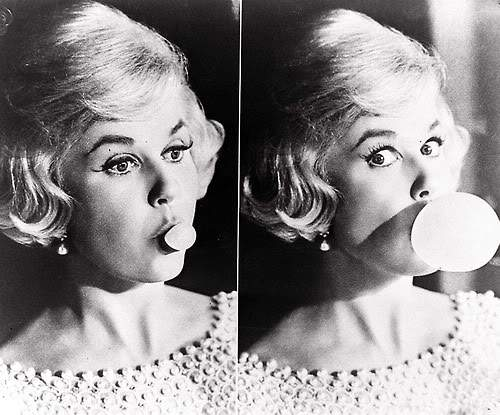 Have yourself a very Doris Day