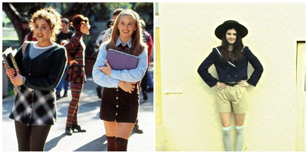 collage clueless5